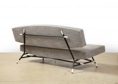Ico Parisi Rare 865 Sofa by Ico Parisi - 2098397