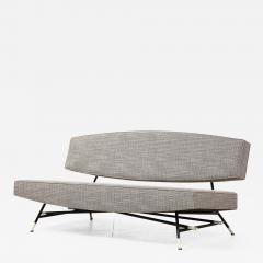 Ico Parisi Rare 865 Sofa by Ico Parisi - 2138942