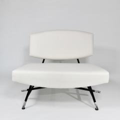 Ico Parisi Rare pair of chairs Model 865 - 976912