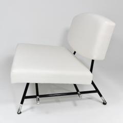 Ico Parisi Rare pair of chairs Model 865 - 976916