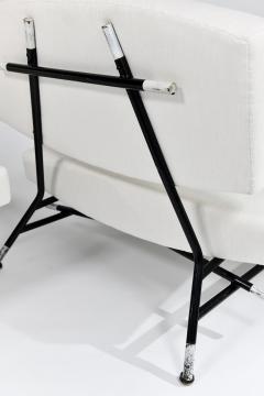 Ico Parisi Rare pair of chairs Model 865 - 976922