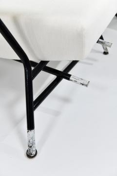 Ico Parisi Rare pair of chairs Model 865 - 976925