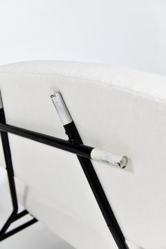 Ico Parisi Rare pair of chairs Model 865 - 976926