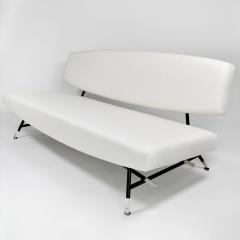 Ico Parisi Rare sofa Model 865 - 976898