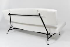 Ico Parisi Rare sofa Model 865 - 976899