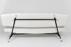 Ico Parisi Rare sofa Model 865 - 976900