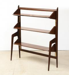 Ico Parisi Sculptural Bookcase in the manner of Ico Parisi - 2034342