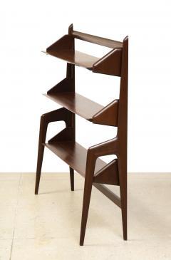 Ico Parisi Sculptural Bookcase in the manner of Ico Parisi - 2034345