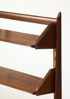 Ico Parisi Sculptural Bookcase in the manner of Ico Parisi - 2034348
