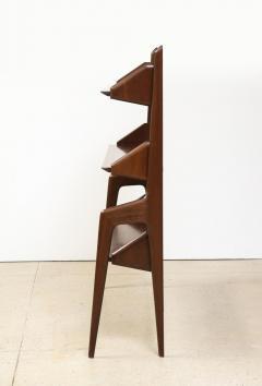 Ico Parisi Sculptural Bookcase in the manner of Ico Parisi - 2034350