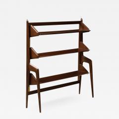 Ico Parisi Sculptural Bookcase in the manner of Ico Parisi - 2036012
