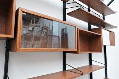 Ico Parisi Wall Unit Model Urio by Ico Parisi for MIM - 1950919