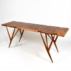 Ico Parisi superb console table Model 1109 - 2023722
