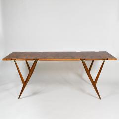 Ico Parisi superb console table Model 1109 - 2023725