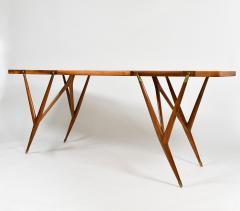 Ico Parisi superb console table Model 1109 - 2023727