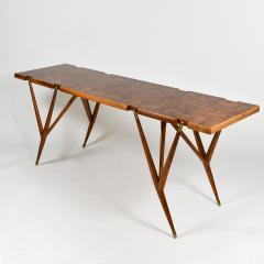 Ico Parisi superb console table Model 1109 - 2023733