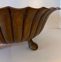 Igidio Casagrande Footed Bowl - 1725787