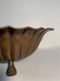 Igidio Casagrande Footed Bowl - 1725793