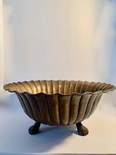 Igidio Casagrande Footed Bowl - 1725810