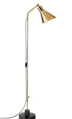 Ignazio Gardella Alzabile Floor Lamp by Ignazio Gardella for Tato - 1129644