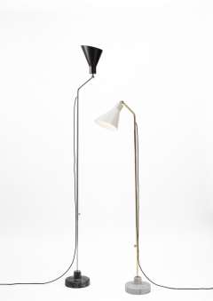 Ignazio Gardella Alzabile Floor Lamp by Ignazio Gardella for Tato - 1129645