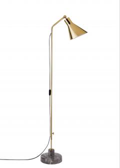 Ignazio Gardella Alzabile Floor Lamp by Ignazio Gardella for Tato - 1129646