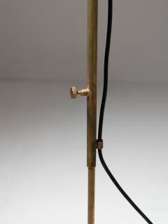 Ignazio Gardella Brass Floor Lamp LTE3 by Ignazio Gardella for Azucena - 1236895