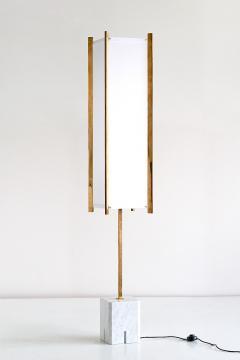 Ignazio Gardella Ignazio Gardella LTE12 Prisma Floor Lamp Azucena 1960s - 903360