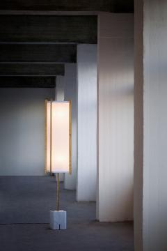 Ignazio Gardella Ignazio Gardella LTE12 Prisma Floor Lamp Azucena 1960s - 903366