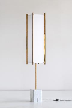 Ignazio Gardella Ignazio Gardella LTE12 Prisma Floor Lamp Azucena 1960s - 903368