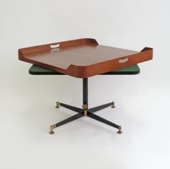 Ignazio Gardella Ignazio Gardella T5 Adjustable Cocktail Table for Azucena Italy 1949 - 1134946
