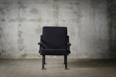 Ignazio Gardella Pair of Digamma Lounge Chairs - 181311