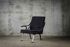 Ignazio Gardella Pair of Digamma Lounge Chairs - 181313