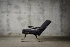 Ignazio Gardella Pair of Digamma Lounge Chairs - 181316