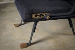 Ignazio Gardella Pair of Digamma Lounge Chairs - 181317