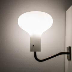 Ignazio Gardella Wall Lamp Model LP12 by Ignazio Gardella for Azucena 1958 - 1236861
