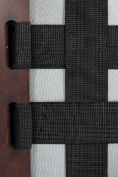 Illum Wikkels Capella 2er sofa leather rosewood Illum Wieklsoe - 1575650