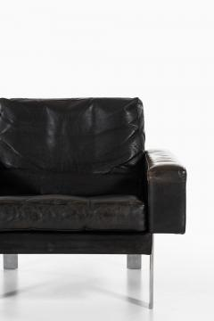 Illum Wikkels Easy Chair Produced by Michael Laursen - 1912990