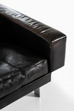 Illum Wikkels Easy Chair Produced by Michael Laursen - 1912992