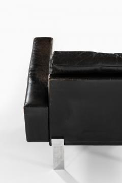 Illum Wikkels Easy Chair Produced by Michael Laursen - 1912994