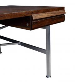 Illum Wikkels Illum Wikkels Rosewood Desk - 178186