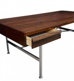 Illum Wikkels Illum Wikkels Rosewood Desk - 178187