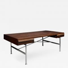 Illum Wikkels Illum Wikkels Rosewood Desk - 179621