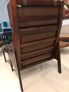 Illum Wikkels Illum Wikkelso lounge chair and ottoman - 1677616