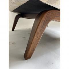 Illum Wikkels Vintage Illum Wikkelso Sculptural Lounge Chair - 1692141