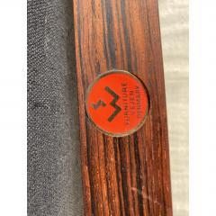 Illum Wikkels Vintage Illum Wikkelso Sculptural Lounge Chair - 1692146