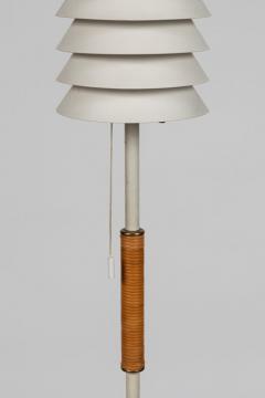 Ilmari Tapiovaara 1950s Ilmari Tapiovaara Maija Tripod Floor Lamps for Asko Hienoter  - 1193517