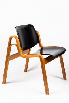 Ilmari Tapiovaara 1950s Ilmari Tapiovaara Wilhelmina Chair - 952279