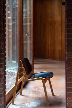 Ilmari Tapiovaara 1950s Ilmari Tapiovaara Wilhelmina Chair - 952281