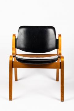 Ilmari Tapiovaara 1950s Ilmari Tapiovaara Wilhelmina Chair - 952282